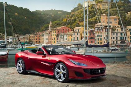 2020 Ferrari Portofino Review