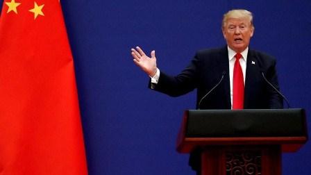 Presiden AS, Ogah Ngobrol Dengan Xi Jinping, Trump Ancam 'Ceraikan' China