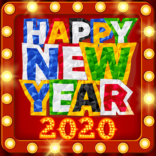 Happy New Year 2020 Walkt…