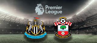 Ньюкасл Юнайтед - Саутгемптон смотреть онлайн бесплатно 08 декабря 2019 прямая трансляция в 17:00 МСК.
