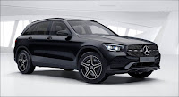 Đánh giá xe Mercedes GLC 300 4MATIC 2020
