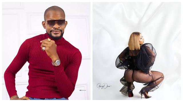 You need prayers – Uche Maduagwu slams Mercy Eke over her recent Birthday Photos