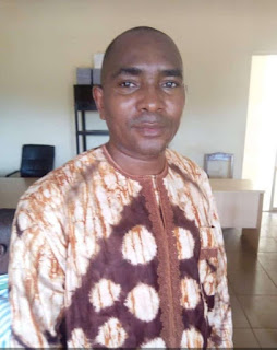 FULafia Appoints Mr. Daniel Anjola Wilson New Bursar