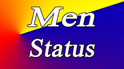 Men Status