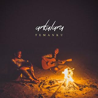 Menuju Debut Album, Arkalara Rilis Single Ketiga berjudul Temanku dengan Olla Rosa