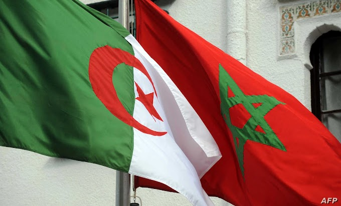 """""""قطع العلاقات بين الجزائر والمغرب"""" محور ندوة هامة في جامعة إكسترنادو بوغوتا الكولومبية."""