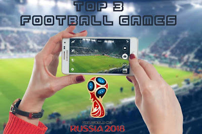 We, recommend, you, To, play, free, Football, games, on, mobile, on, the, occasion, of, Russia, World, Cup, 2018,