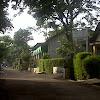 Peta jalan dan nama tempat di Desa Pruwatan