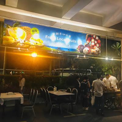 Oh My! Durian @ Promenade Hotel Kota Kinabalu