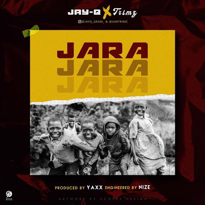 JayQ X Trimz — Jara