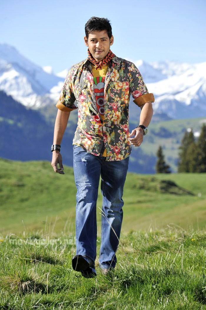 Latest Movies Gallery: MAHESH BABU DOOKUDU MOVIE NEW STILLS  Mahesh