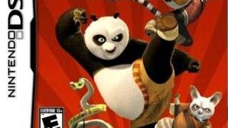 Kung fu Panda [NDS] [Español] [Mega] [Mediafire]