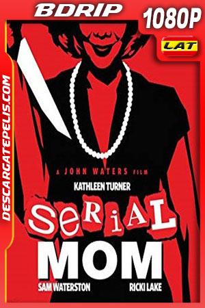 Mamá, asesina serial (1994) 1080p BDrip Latino – Ingles