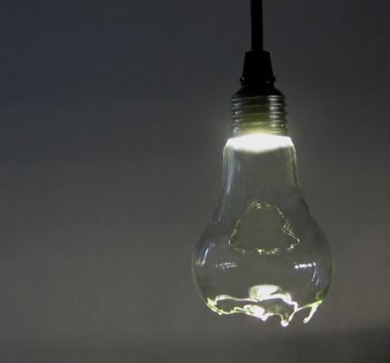 20 Creative Light Bulbs And Unusual Light Bulb Designs