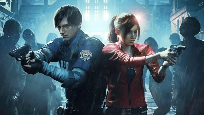 Netflix анонсировал сериал «Обитель зла» по мотивам серии сурвайвл-хорроров Resident Evil