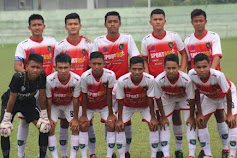 Binjai United Lolos Babak 8 Besar Piala Soeratin Sumut