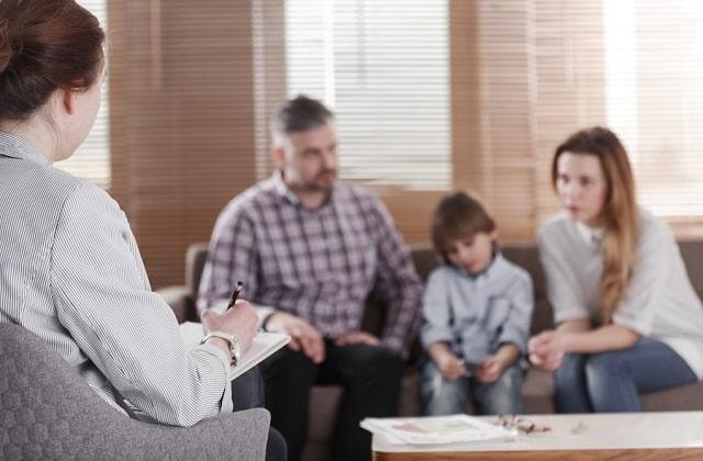 Psychiatrist And A Psychologist