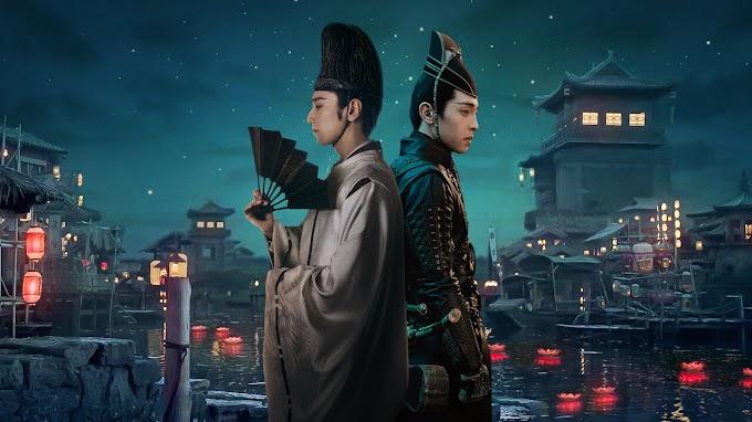 Crítica sem spoilers | Mestres do Yin-Yang: O Sonho da Eternidade (2021)