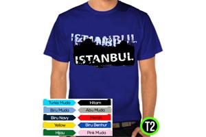 Kaos Turki Kode T2