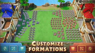 Lords Mobile Tower Defence Unlimited Gems 2021