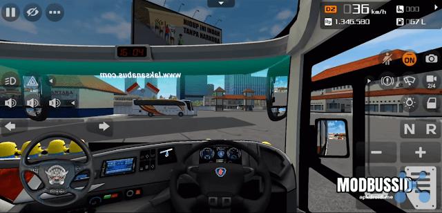Dashboard SR2 XHD Prime Aldovadewa