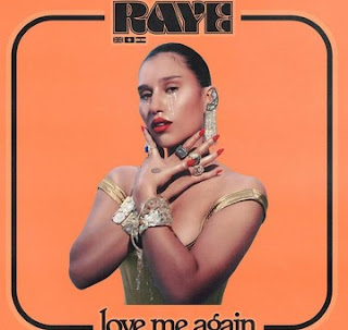 Song Lyrics  Love me again - Raye