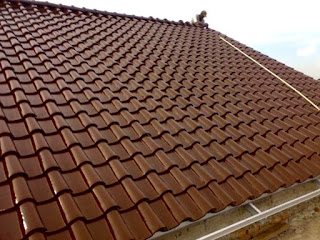 Bagaimana Cara / tips Mengatasi Atap Supaya Tidak Mudah Bocor