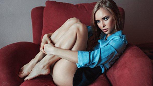 Georgy Chernyadyev imwarrior 500px fotografia mulheres modelos sensuais beleza russa