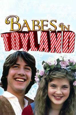 Babes In Toyland 1986 DVD HD Dual Latino + Sub