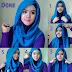 38 Tutorial Hijab Pashmina Terbaru 2017: Simpel, Modis
