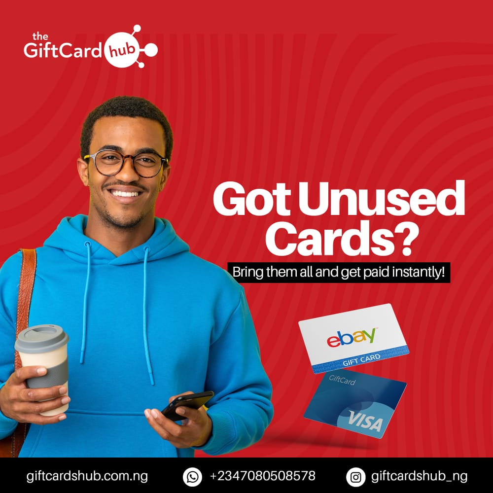 How to Choose the Best Gift Cards  Exchange in Nigeria