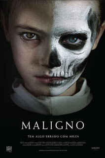 Baixar Maligno Torrent Dublado - BluRay 720p/1080p