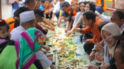 Sejarah Tradisi Mungghahan Menyambut Bulan Ramadhan