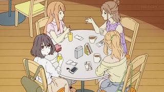 Natsunagu! Episódio 01
