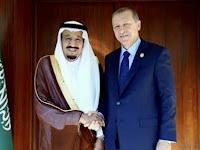 Berharap Turki , Arab Saudi? Atau Tidak Kedua-duanya…
