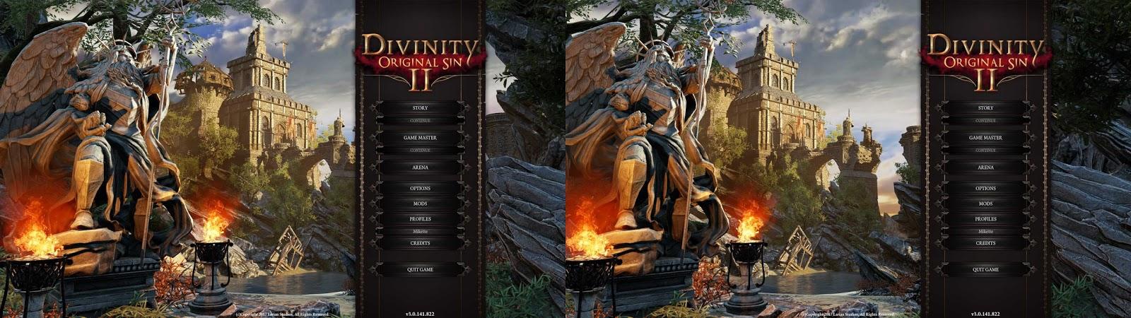 divinity original sin 2 definitive edition loading times
