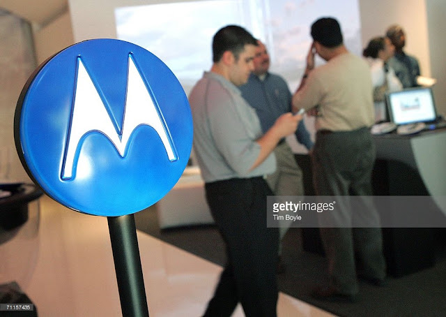 Spesifikasi Moto G5