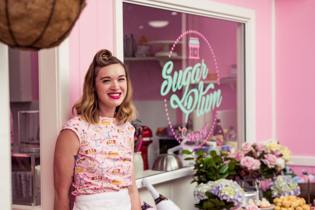 Q+A: SUGAR PLUM CAKES & DESSERTS | DELICIOUS WEDDING CAKES CENTRAL COAST NSW