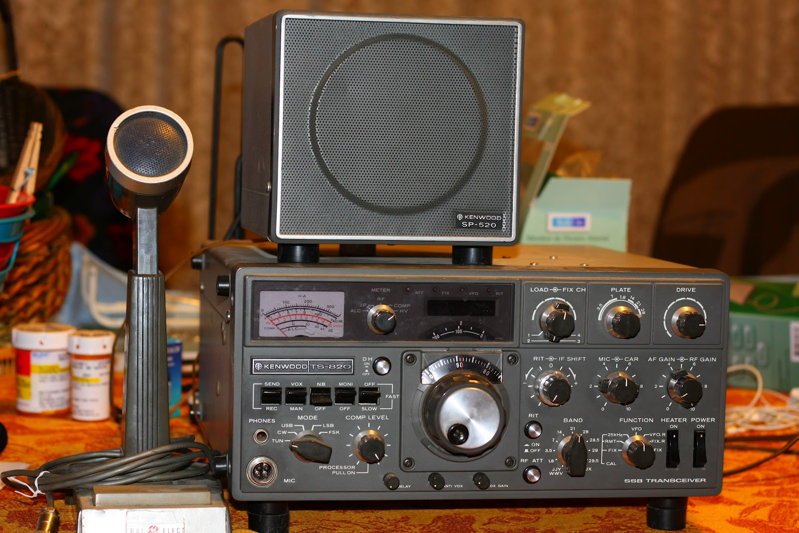 Adventures in Ham Radio!: Memorial Day, Bike Rides, and
