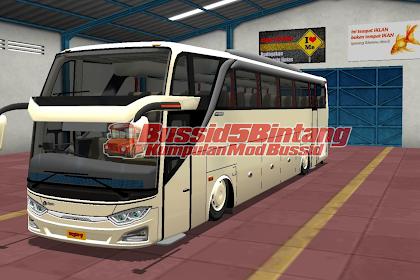 Mod Bussid Bus JETBUS 3 ORIGINAL