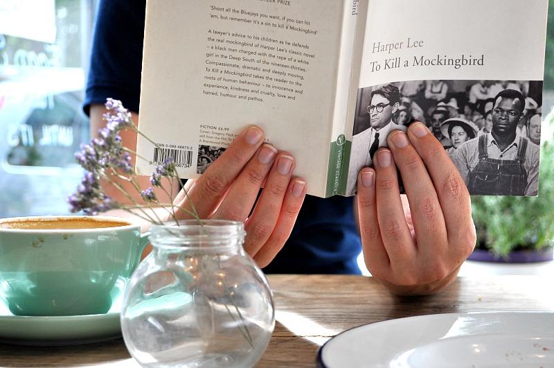 To kill a mockingbird classic novel