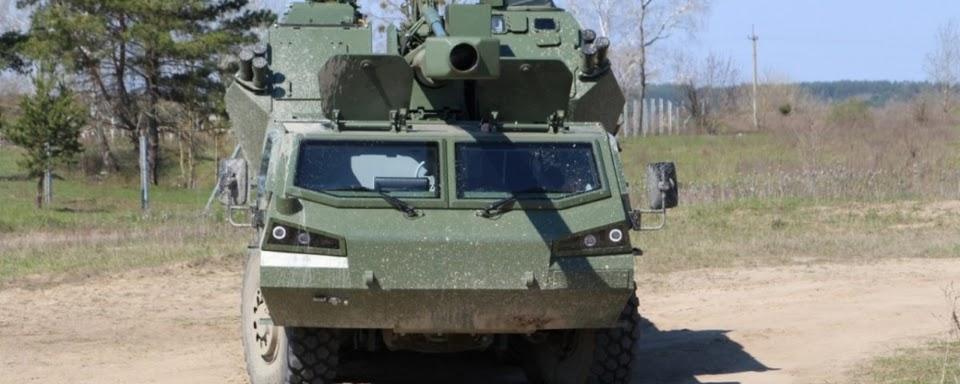 Міноборони збільшує кількість стволів під старий імпортований боєприпас