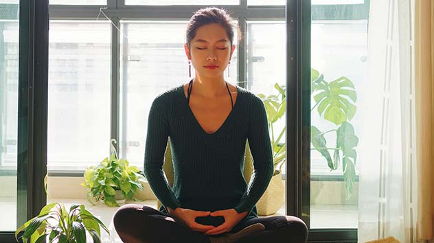 Pesta Yoga Internasional Bakal Digelar di Jakarta