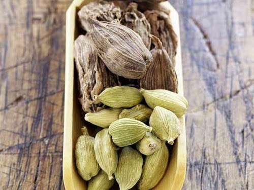 hạt bạch đậu khấu chữa trị bệnh đau dạ dày