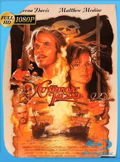 La Pirata [1995] HD [1080p] Latino [GoogleDrive] SilvestreHD