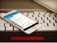 Download BBM MOD Official v3.3.1.24 Unclone Full Fitur Update Terbaru
