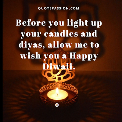 Happy Diwali 2019 SMS Wishes Quotes For Friends