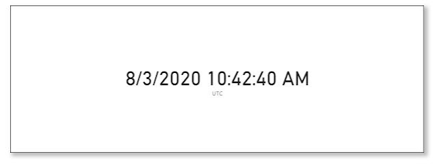 How to convert UTC  into Local Time Zone in Power BI Report using DAX?