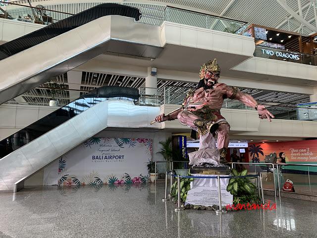 Giant Subahu