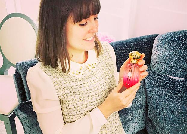 Rose Pompon, la nueva fragancia para enamorarse de Annick Goutal